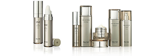 Re:NK Time Lab Intense Age Renewal Eye Lift Time Lab Line